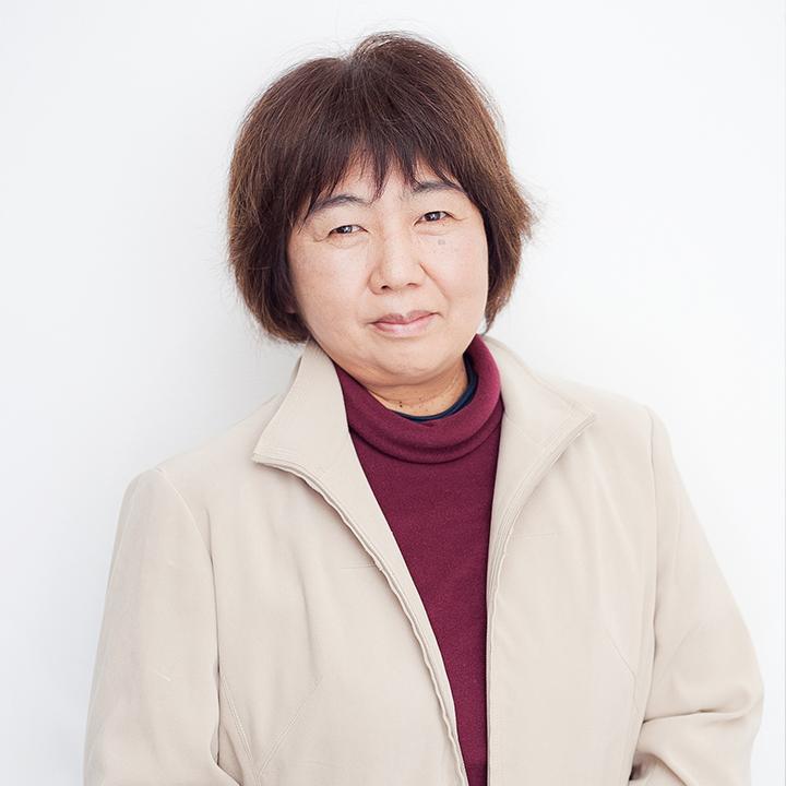 岡北 多加子