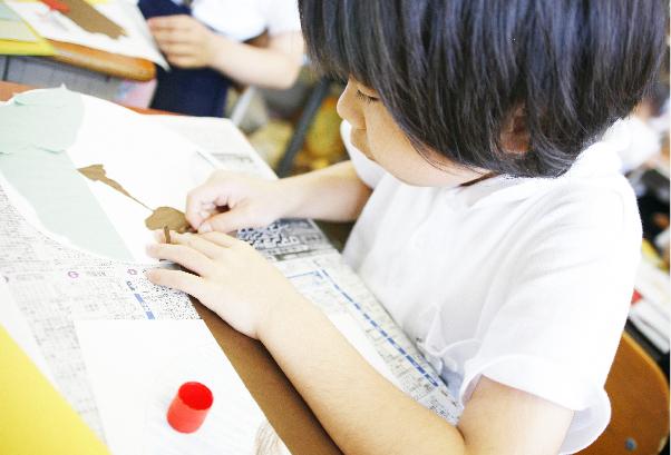 障がい児通所支援事業